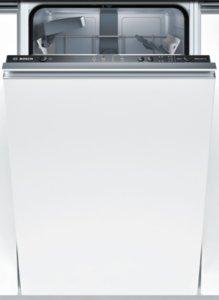 Вградена миялна машина Bosch SPV 24CX00E